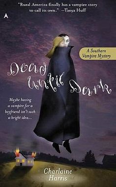 """Sookie Stackhouse is just a small-time cocktail waitress in small-town Louisiana. Until the vampire of her dreams walks into her life-and one of her coworkers checks out.... Maybe having a vampire for a boyfriend isn't such a bright idea. HBO's """"True Blood"""" is based on the Sookie Stackhouse series."""
