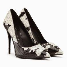 Ayakkabı Modelleri Gıuseppe Zanottı