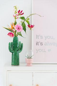 Flower Power – Miluccia