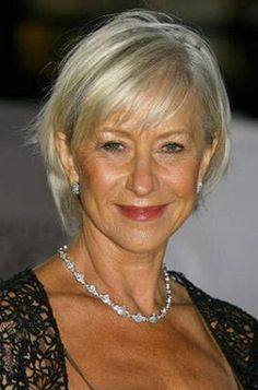 Short Hairstyles For Fine Hair Over 60 | Photo Gallery of the ...