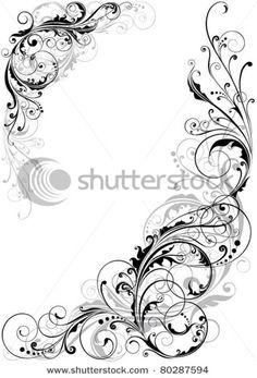 shutterstock scrolls