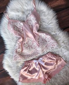 Your Opinions { which one do you like } . Cute Sleepwear, Sleepwear Women, Lingerie Sleepwear, Lingerie Set, Nightwear, Lingerie Outfits, Pretty Lingerie, Beautiful Lingerie, Sexy Pajamas