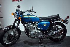 CB750 FOUR (1969年モデル)