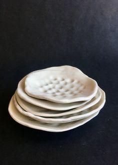 Porcelain, Soap, Ceramics, Dishes, Ceramica, Porcelain Ceramics, Pottery, Tablewares, Ceramic Art