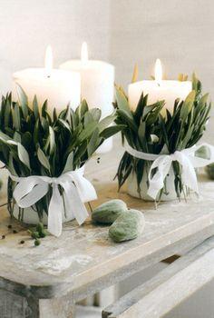30 greenery wedding ideas 33