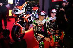 "Moto2 | ""Back to the routes"" per il team Forward 2018"