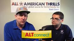 ALTnews Dollywood speculation and Mako POV at Seaworld from All-American...