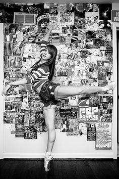 f1afdfb47b34f86599eaf37d8ea471c3 - Ballet Photography by Vihao Pham  <3 <3