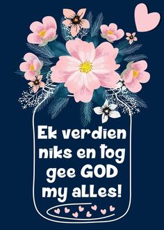 Inspirational Quotes About Success, Inspirational Thoughts, Positive Quotes, Afrikaanse Quotes, Goeie More, Beautiful Prayers, Business Essentials, Empowering Quotes, Care Quotes