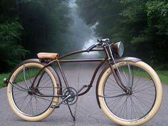 Ratrodbike build-off...