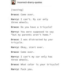 Drarry  Remember Wrhel.com - #Wrhel