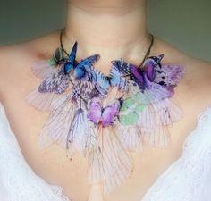 faerie necklace