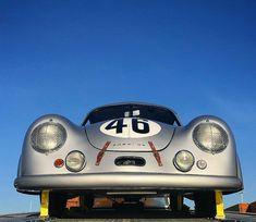 Porsche 356 Speedster, Cool Cars, Instagram, Vehicles, Tech, Car, Technology, Vehicle, Tools