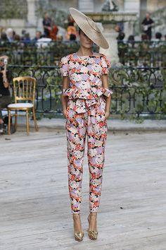 Vestidos para invitadas de bodas. Descubre las propuestas que los diseñadores españoles presentaron en la MBMFW
