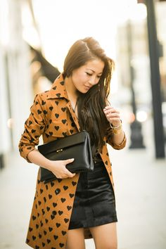 For The Love of Prints :: Heart trench