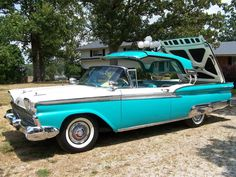 1959 Ford Other