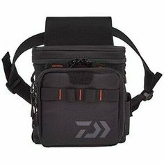 Details About Daiwa Light Tackle Fishing Pouch Light Game A Black Game Pouch A 4960652280518 In 2020 With Images Fish In A Bag Tackle Bags Light Games