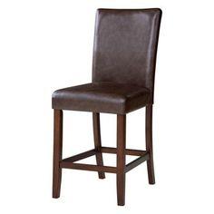 Shop For Somette Hebron 24 Inch Brown Counter Stool (Set Of 2). Furniture  OutletOnline ...