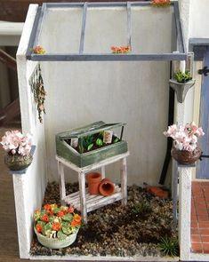 De buitenplaats | Anajahs-poppenhuizen-en-miniaturen.jouwweb.nl