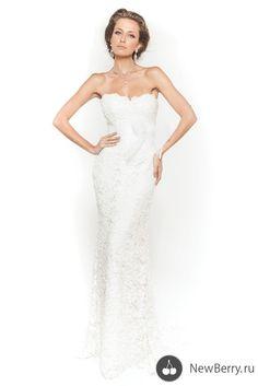 Свадебные платья Lucas Anderi 2013