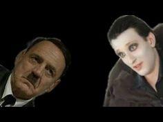 • Mikołaj Wampir  - Ukryta Prawda [Hitler Przeróbka] • [HD] by WilkuChannel