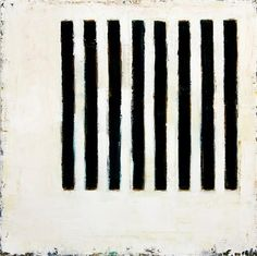 """Eight"" by Jim Black featured on @Meg Biram / MIMI+MEG Check it: http://www.mimiandmegblog.com/2012/04/art-to-fashion-jim-black.html"