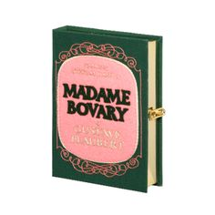 Olympia Le-Tan/Madame Bovary Clutch