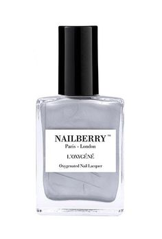 Silver Lining | Nailberry London