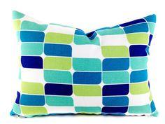 Outdoor Lumbar Pillow Covers Decorative Pillow by MyPillowStudio Grey Throw Pillows, Toss Pillows, Pillow Inserts, Pillow Covers, Fabric Swatches, Lumbar Pillow, Decorative Pillows, Handmade, Outdoor