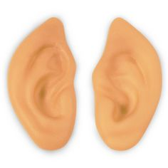 ProductDetail: Accessories Makeup: Prosthetics Name: Elf Ears ID: 19532