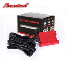 Led Light Bar Wiring Harness,Autofeel Wiring Harness for Dual Color Led Work Light Bar with Remote,Fuse Relay,Waterproof Switch1/2 #Light #Wiring #Harness,Autofeel #Harness #Dual #Color #Work #with #Remote,Fuse #Relay,Waterproof #Switch/