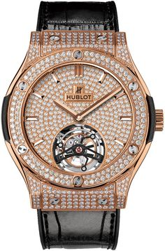 Buying The Right Type Of Mens Watches - Best Fashion Tips Hublot Watches, Big Watches, Cool Watches, Hublot Geneve, Hublot Classic Fusion, Watches Photography, Automatic Watches For Men, Watch Sale