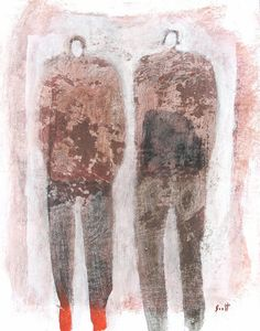 It's Not For Us To Say on Etsy by Scott Bergey