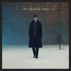 James Blake 'Retrograde'