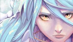 Fire Emblem Fates - Azura