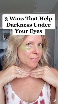 Makeup Videos, Makeup Tips, Quick Makeup, Cc Cream, Everyday Makeup, Beauty Hacks, Beauty Tips, Makeup Looks, Eyes