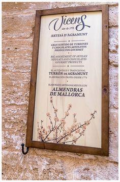 Torrons Vicens Nougat Mallorca Alcudia