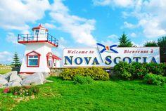 Cursos para estudiar ESO o Bachillerato en inglés con un semestre, trimestre o año escolar en Canadá en colegios públicos de Nova Scotia