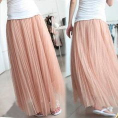 tulle skirt for fairy festival