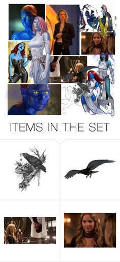 """""""Mystique"""" by i-love-cassandra-clare ❤ liked on Polyvore featuring art"""