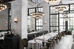 The Restaurant Le Cou Cou