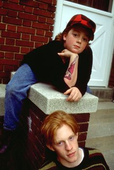 feckyeahpeteandpete:  Ive never met siblings as close as pete and pete in hindsight thats kinda sad…..
