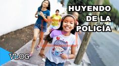 Huyendo de la Policía | QUEHAYHOYPIPE