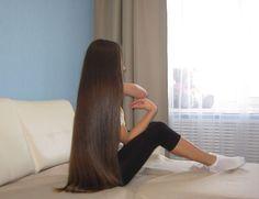 Long Hair Fixation..... : Photo
