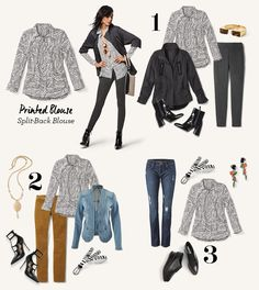 cabi Clothing | 30 Fall Outfits