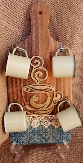 Home Crafts, Diy Home Decor, Diy And Crafts, Arts And Crafts, Photo Craft, Painting On Wood, Wood Art, Decoration, Craft Ideas