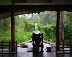 No Rest For the Wayfaring: Life on the backwaters