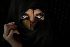 Arabian Beauty by donell gumiran, via 500px
