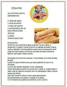 Mexican Pastries, Mexican Sweet Breads, Mexican Snacks, Mexican Dishes, Mexican Food Recipes, Gourmet Recipes, Sweet Recipes, Cookie Recipes, Snack Recipes