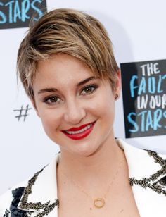 Shailene Woodley Photos: 'The Fault in Our Stars' Fan Event in Nashville